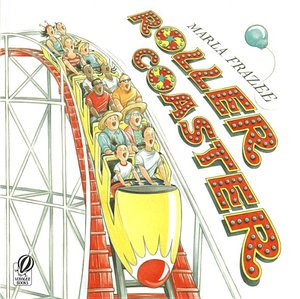 Roller Coaster (Softcover)