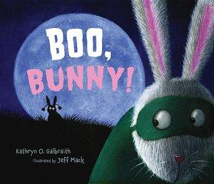 Boo Bunny