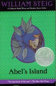 Abel's Island - Softcover