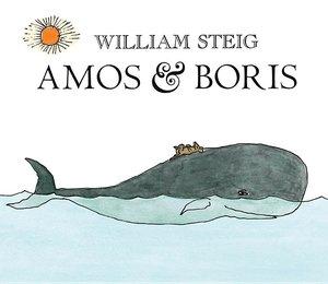Amos & Boris - Softcover