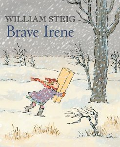 Brave Irene - Softcover