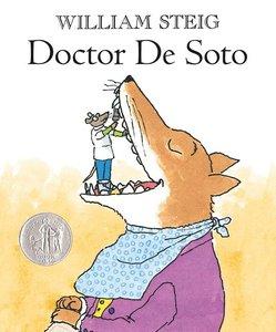 Doctor De Soto - Softcover