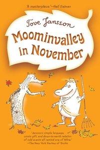 Moominvalley in November #8