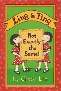 Ling & Ting: Not Exactly the Same - Autographed
