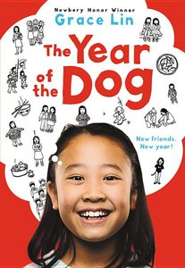 The Year of the Dog - Autographed