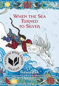 When the Sea Turned Silver (Paperback) - Autographed