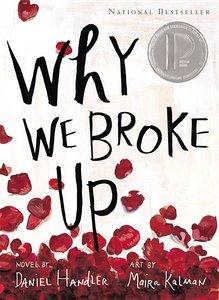 Why We Broke Up (Paperback)