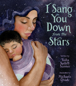 I Sang You Down from the Stars