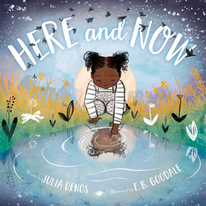 Here and Now (Board Book)
