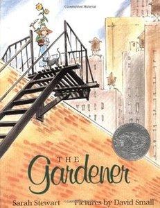 The Gardener-Autographed