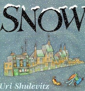 Snow - Hardcover