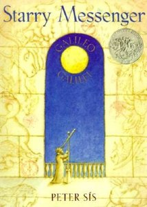 Starry Messenger (Paperback)