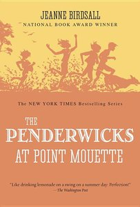 The Penderwicks #3: The Penderwicks at Point Mouette (Softcover)