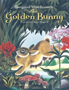 The Golden Bunny