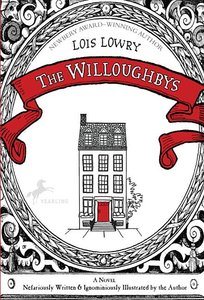 The Willoughbys - Softcover