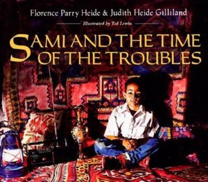 Sami and the Time-HB