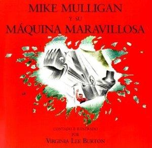 Mike Mulligan - Spanish Softcover