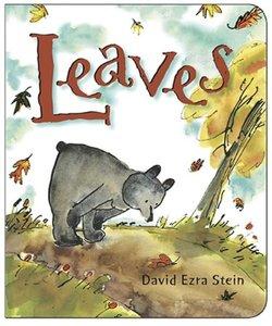 Leaves (Board Book)