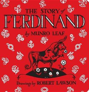 Story of Ferdinand (Board Book)