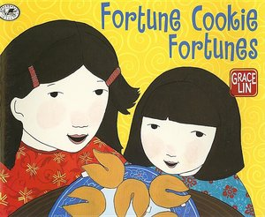Fortune Cookie Fortunes (Paperback) - Autographed