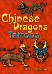 Chinese Dragons Tattoos