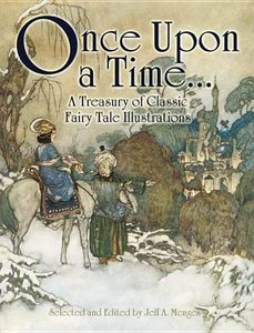 Once Upon A Time Treasury