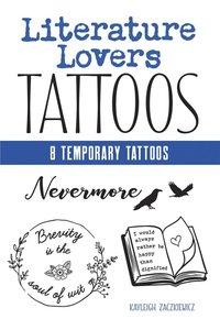 Literature Lover Tattoos