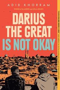 Darius the Great is Not Okay PB
