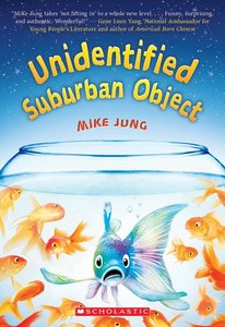 Unidentified Suburban Object (Softcover)
