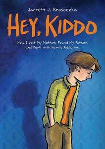 Hey Kiddo (Paperback)