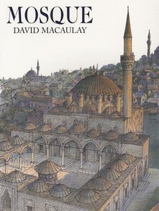 Mosque - Softcover