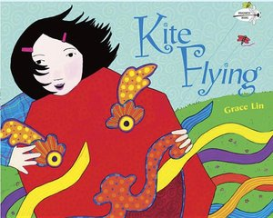 Kite Flying (Paperback) - Autographed