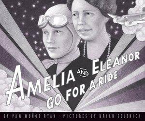 Amelia & Eleanor