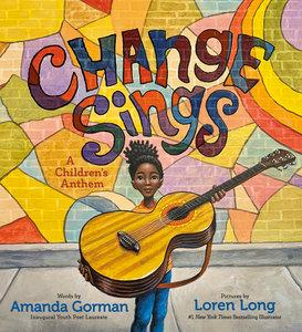 Change Sings (Pre-Order)