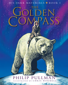 Golden Compass Illustrated Edition