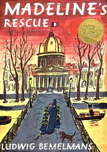 Madeline's Rescue - Hardcover