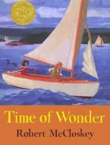 Time Of Wonder - Hardcover