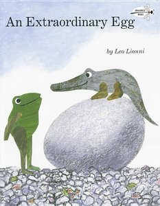 An Extraordinary Egg - Softcover