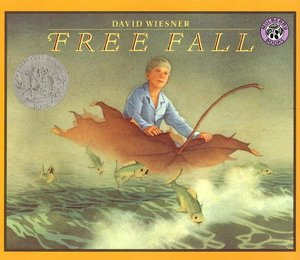 Free Fall (Softcover)