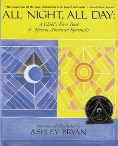 All Night, All Day (Softcover)
