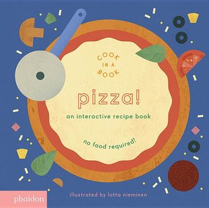 Pizza: An Interactive Recipe Book