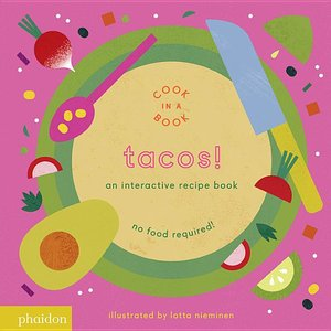 Tacos: An Interactive Recipe Book