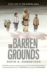 Barren Grounds