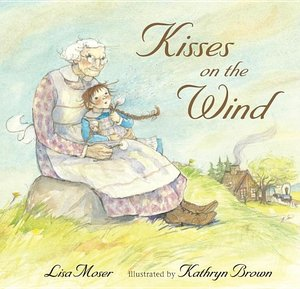 Kisses on the Wind (with Autographed Bookplate)