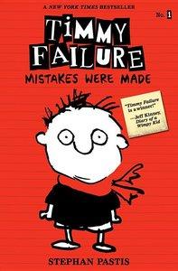 Timmy Failure PB