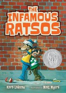 Infamous Ratsos (paperback)