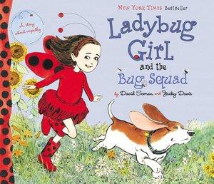 Ladybug Girl & the Bug Squad