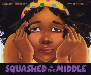 Squashed in the Middle - Autographed
