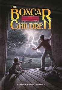 Boxcar Children #1