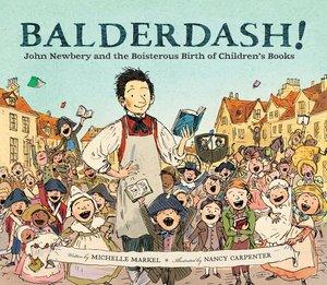 Balderdash! John Newbery